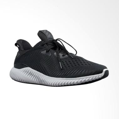save off f0ae1 5c3ec adidas Alphabounce Sneaker Sepatu Pria