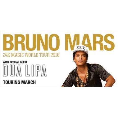 Ibu Dibjo Travel - Bruno Mars Conce ... /Include Tiket dan Hotel]