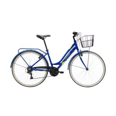 Polygon Sierra Lite Sepeda CTB - Blue [26 Inch]