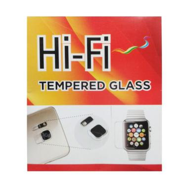 Hifi Anti Gores Tempered Glass Scre ... era for iPhone 7 4.7 Inch
