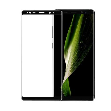 Benks X PRO+ Tempered Glass Screen  ... am [3D Curved Full Cover]
