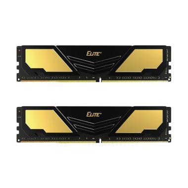 harga Team Elite Plus Memory [DDR4/2x4GB/2666Mhz] Blibli.com