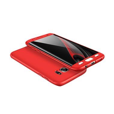 Samsung S7 Edge Full Cover Armor Baby Skin Hard Case