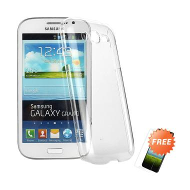 OEM Crystal Hardcase Casing For Samsung Galaxy Grand Duos I9082