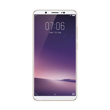 VIVO V7 Smartphone [32GB/ 4GB] - Gold Garansi Resmi