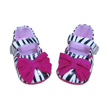 Import Kid Prewalker Pita Sepatu Bayi Perempuan - Hi... Rp 58.000 Rp 78.000  25% OFF. Import ... c2bac08f0d