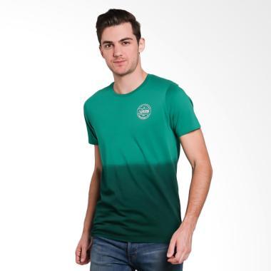 3SECOND 3012 Men Tshirt - Green