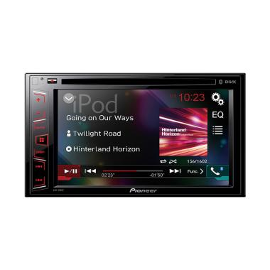 PIONEER AVH A205BT - HEADUNIT DOUBLE DIN