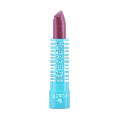 Emina Sugar Rush Lipstick - 03 Cherry Bomb