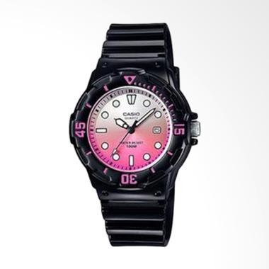 casio_casio-original-lrw-200h-4ev-karet-analog-jam-tangan-wanita---hitam_full02 10 Harga Jam Tangan Casio Wanita Original Termurah bulan ini