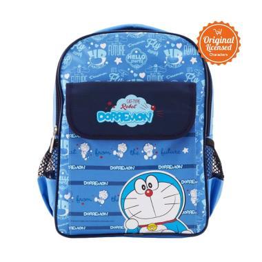 Doraemon Bell Rucksack M Backpack Anak