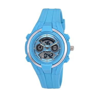 Diray WT0193SC Top Brand Children's ... am Tangan Anak - Sky Blue