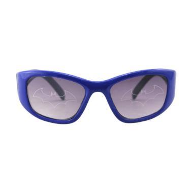 Batman BM 1005 Kacamata Anak - Blue