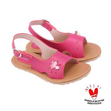 harga Catenzo Junior CKK 063 Sandal Kasual Anak Perempuan - Pink Blibli.com