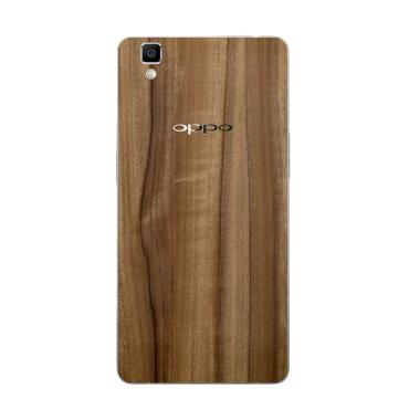 9Skin Premium Classic Wood Skin Protector for Oppo R7s [3M]