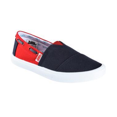 Bata Child Vampe Sepatu Anak Laki-laki - Blue