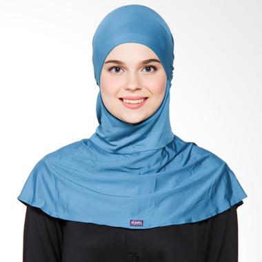 Elzatta Ciput Maroko Freesia Inner Ninja - Blue 505