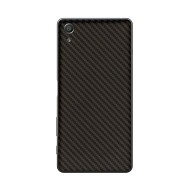 pretty nice 46c9c 1006c 9Skin Premium Skin Protector Case for SONY Xperia X Performance - Black  Carbon [3M]