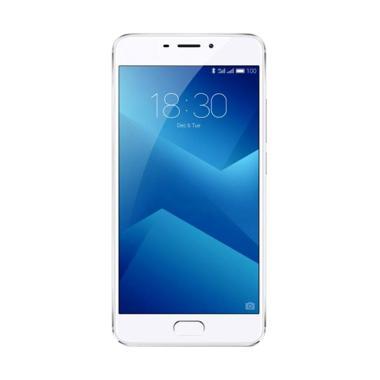 Meizu M5 Note Smartphone - Grey [32 GB/ 3 GB]