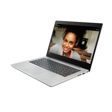 harga Lenovo IP120S-14IAP Notebook - Warna Tergantung Stok [Intel N3350/4GB/SSD 128GB/WIFI/CAM/HDMI/MMC SLOT/USB/BT//W10/14
