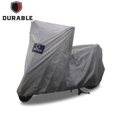 DURABLE Cover Body Motor for Kawasaki Ninja H2 - Grey