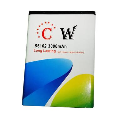 Super Power s6102 Battery for Samsung Young Duos
