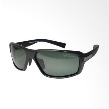 OJO Sport New Arrival Polarized Gla ...  Black Matte [I2I-LP5100]