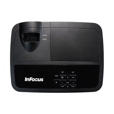 InFocus IN 114X Proyektor