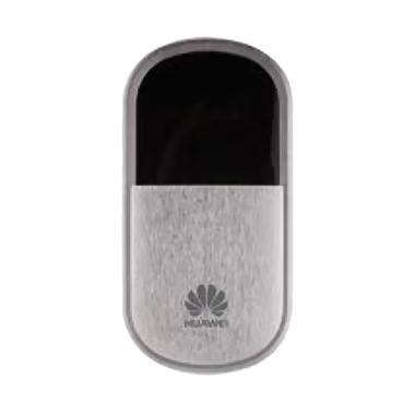 Huawei Mobile Hotspot Power Router  ...  Portable Modem MiFi [3G]