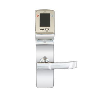 E-Guard TD1601S Smart Digital Door  ... /Tidak dengan Pemasangan]