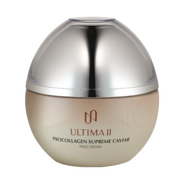 Ultima II Pro Collagen Supreme Caviar Face Cream [50 mL]