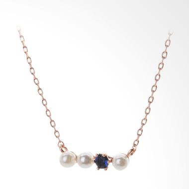 Cocoa Jewelry The Blue Night of Love Kalung