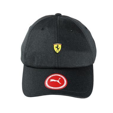 PUMA Ferrari Fanwear Baseball Cap [021516 02]