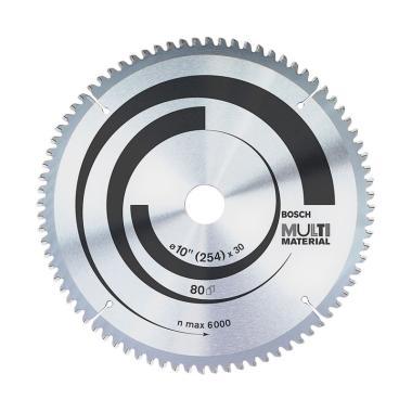 Bosch Expert Mata Gergaji Kayu [254 mm/ 40 T]