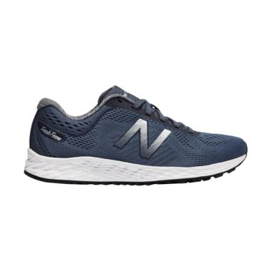 New Balance Fresh Foam Arishi Sweat ... epatu Olahraga [WARISLB1]