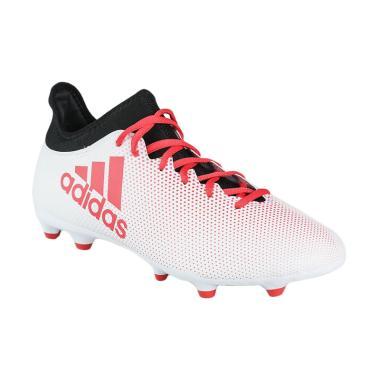 adidas Men Football X 17.3 Firm Ground Sepatu Sepak Bola Pria [CP9192]