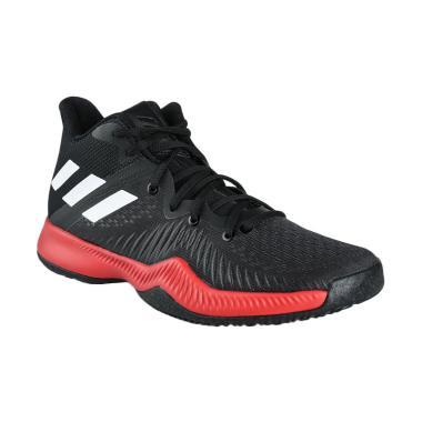 adidas Men Basketball Mad Bounce Sepatu Basket Pria [CQ0490]