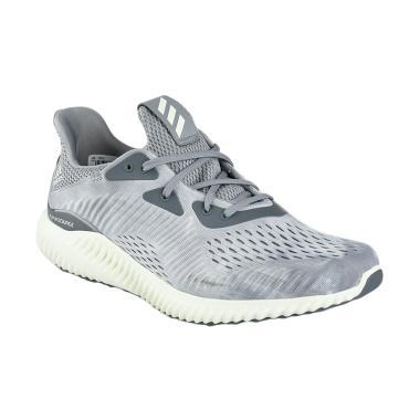 adidas Men Running Alphabounce 1 EM Limited Sepatu Lari Pria [DB1314]