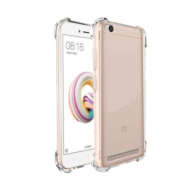 VR Anti Crack Xiaomi Redmi 5A Anti  ... mi Redmi 5A - Transparant