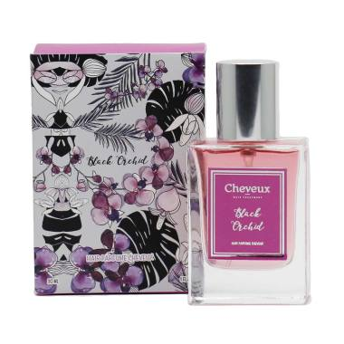Cheveux Black Orchid Hair Perfume
