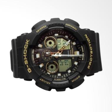 CASIO G-SHOCK Dual Time ...