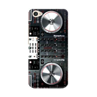 harga Flazzstore Digital Mixer Dj Turntable Electronic Music F0362 Custom Casing for Xiaomi Redmi Note 5A Black Blibli.com