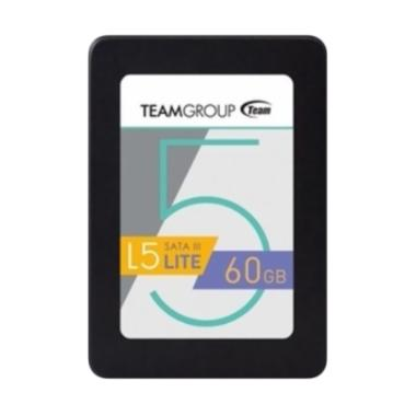 Team L5 Lite SSD [60GB]