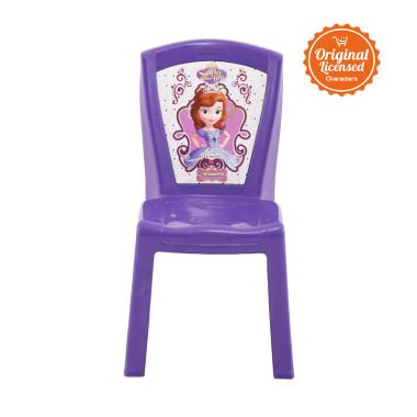 Disney Sofia The First Chair Kids