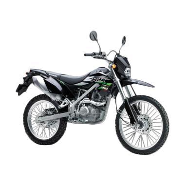 harga Kawasaki KLX 150 BF Sepeda Motor [VIN 2018/ OTR Jabodetabek] Blibli.com