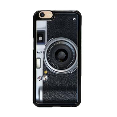Flazzstore Unique Fujifilm X100 Cam ... dcase Casing for Oppo A57