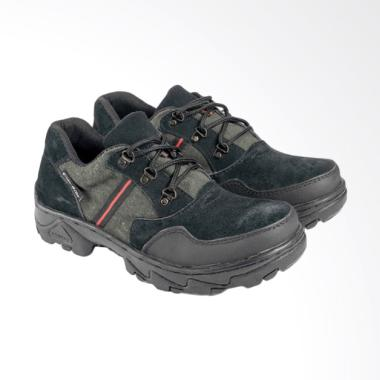 Everflow Boots Shoes Sepatu Boots Pria [EVF-VRL 03]