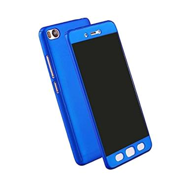 OEM 360 Hardcase Casing for Xiaomi  ... iru + Free Tempered Glass