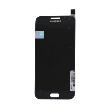 Samsung LCD Touchscreen for Samsung E5 E500 - Black [Amoled]