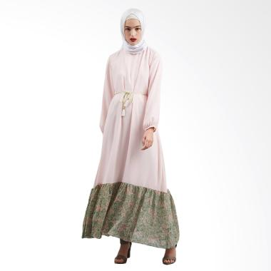 SYAHEERA New Kalea Long Dress Syar'i